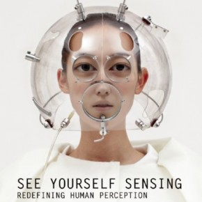 See Yourself Sensing: Redefining Human Perception|Madeline Schwartzman